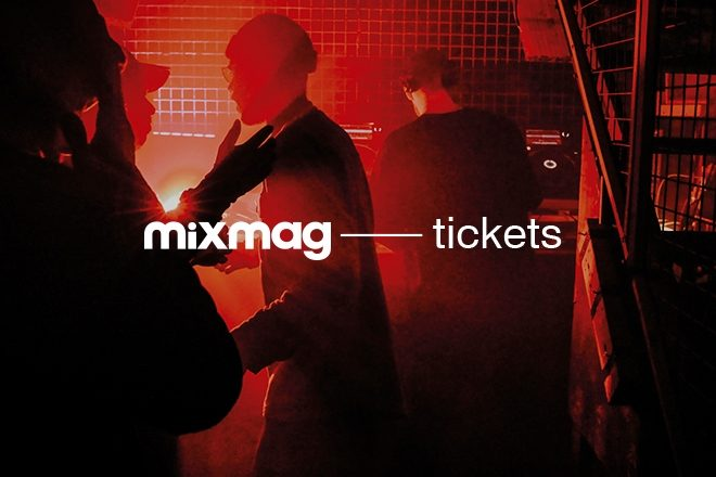 Mixmag Tickets: Shop your favourite clubs and festivals now