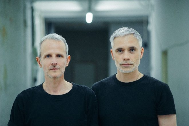Fiedel and Errorsmith set to release their first LP as 'MMM'