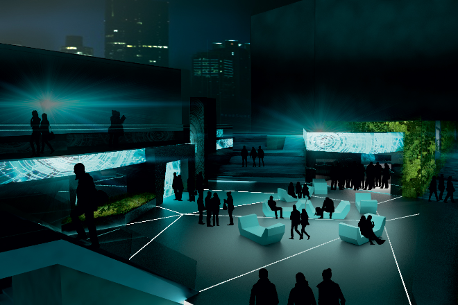 New museum for electronic music to launch in Frankfurt