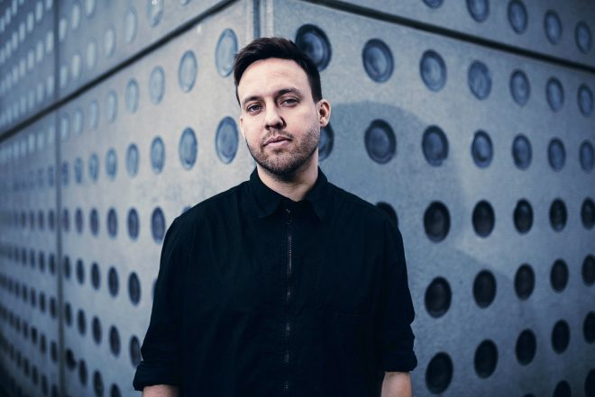 "Maceo Plex's upcoming tracks are ""techno mutations"""