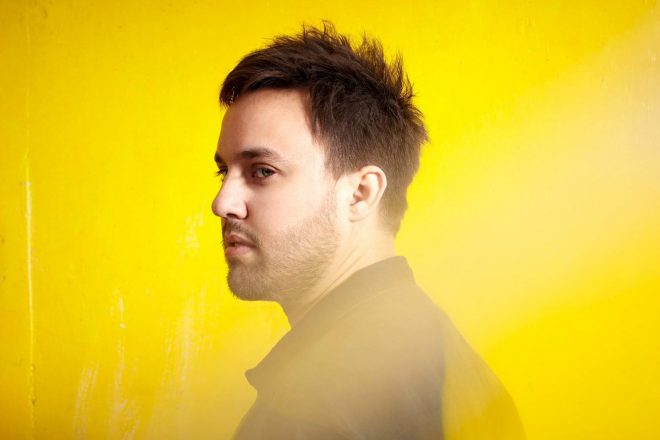 Maceo Plex pushes for a unity show following the neo-Nazi rally in Charlottesville