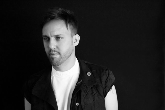 Premiere: Maceo Plex gets deep, dark and cosmic on 'The Tesseract'