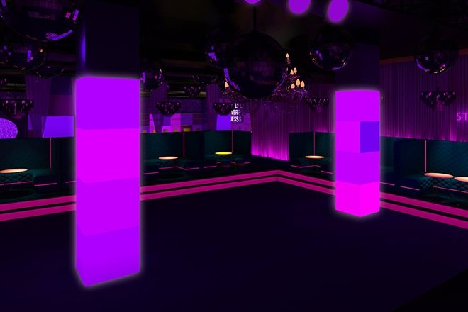 New London nightclub Glam books Armand Van Helden, Louie Vega and David Morales