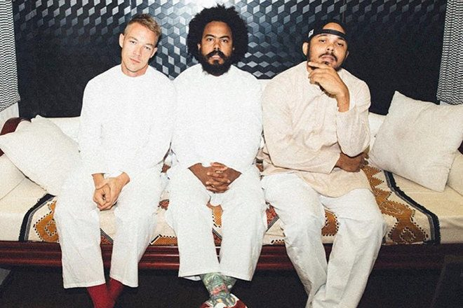 Major Lazer becomes the first major US dance music act to play Cuba