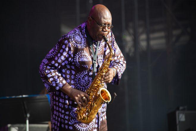 Legendary jazz and funk musician Manu Dibango has died of coronavirus