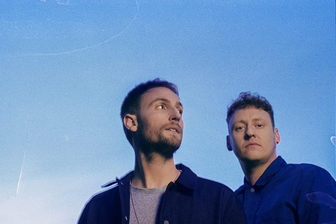 Maribou State reveal collaboration with Thai funk trio Khruangbin