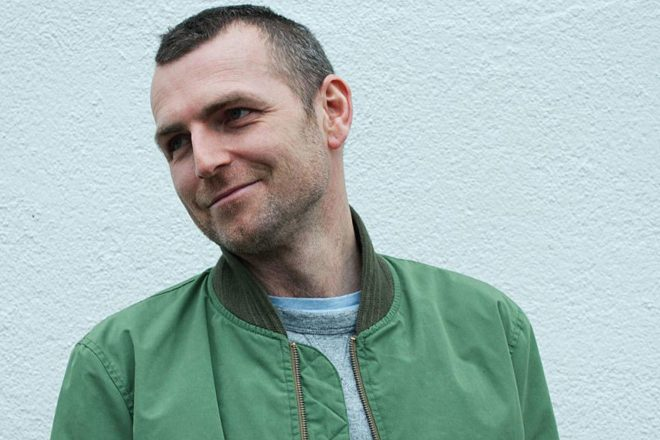 Marquis Hawkes has announced the details of his new album