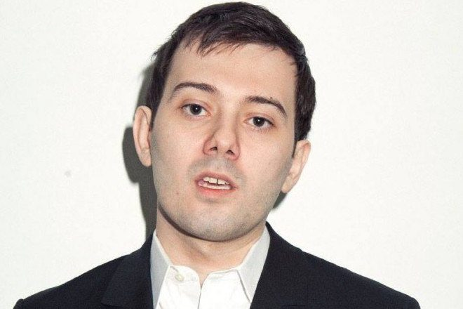 Martin Shkreli is asking to be let out of prison early to work on a coronavirus cure