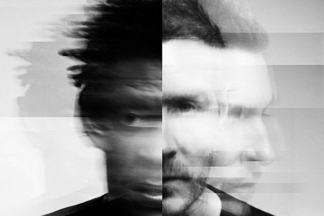 Massive Attack collaborate with Adam Curtis on 'Mezzanine' tour visuals
