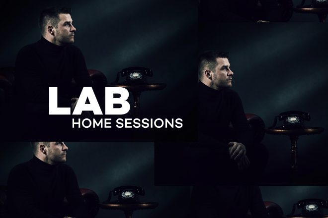 Matador in The Lab: Home Sessions
