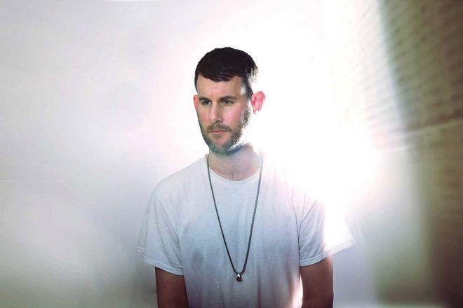 Hodge, Matrixxman and Dax J have remixed tracks from Perc's recent album