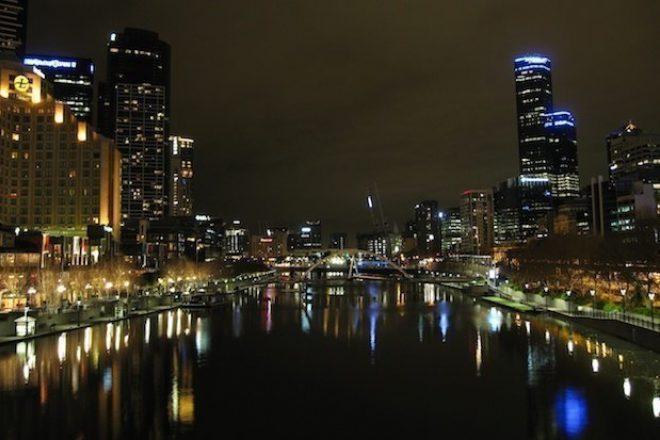 Call for Melbourne night czar