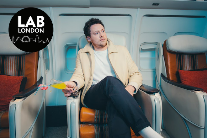 Metronomy in The Lab LDN