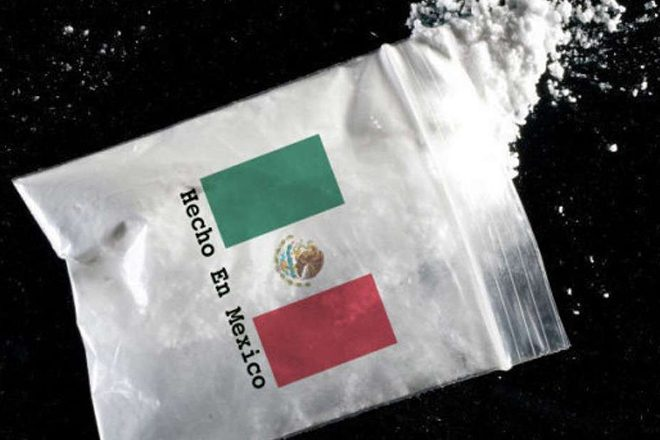 Recreational use of cocaine approved for two users in Mexico