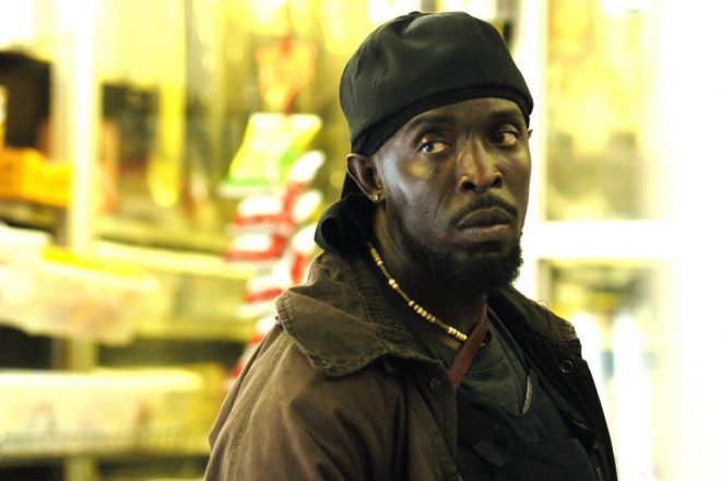 The Wire star and house music lover Michael K. Williams dies aged 54