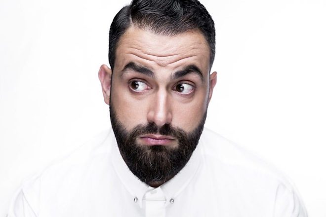 ​Mihalis Safras accused of plagiarism by multiple producers