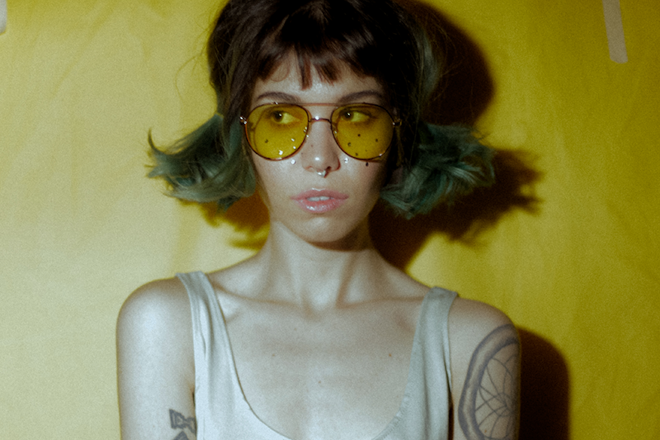 Mija flips 'Without Love' by Alice Glass into a dreamy drum 'n' bass ballad
