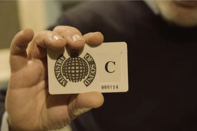 A new mini-documentary celebrates 25 years of Ministry of Sound