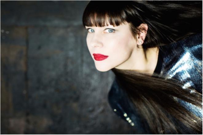 W Amsterdam presents Mixmag Sessions: Miss Kittin & Kabale und Liebe b2b Lauhaus