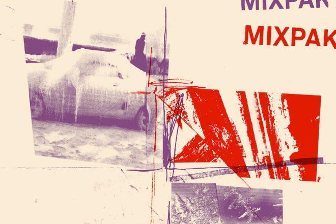 Mixpak drops 2018 Holiday Bundle compilation