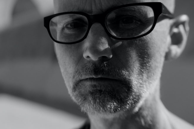 Moby announces new album exploring spirituality and the brokenness of humanity