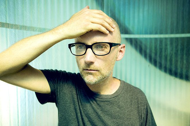 Moby channels Black Mirror in new animated video