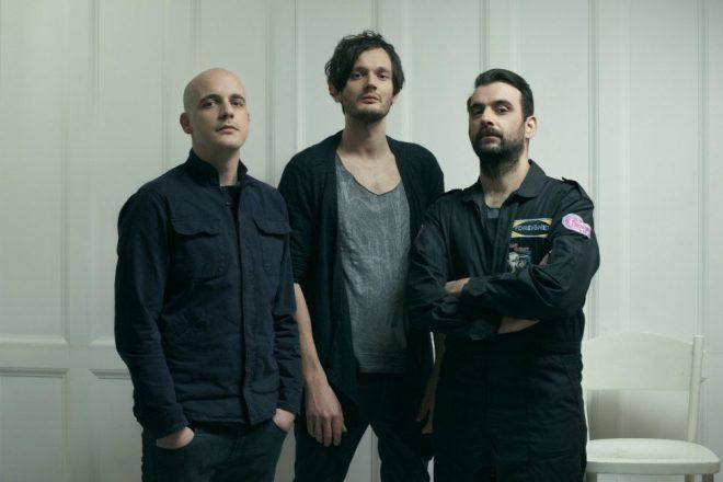 Moderat announce new 'Live' album