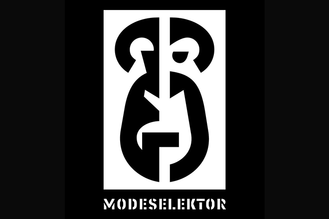 Modeselektor hints at new material with an updated logo