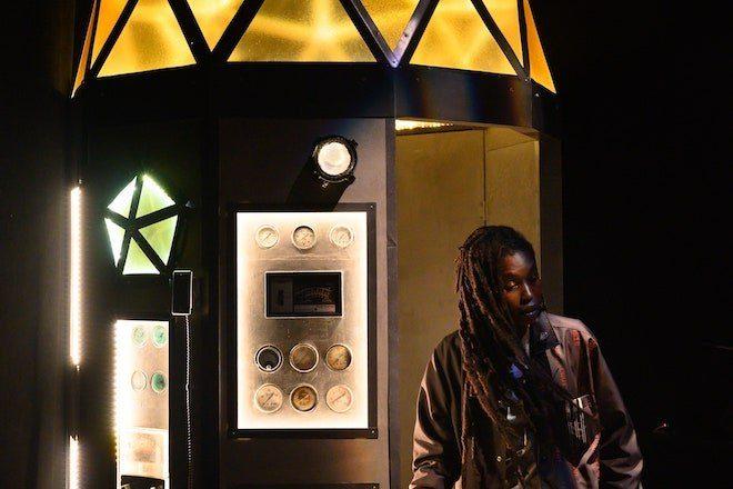 Moor Mother goes to 'Circuit City' on new album