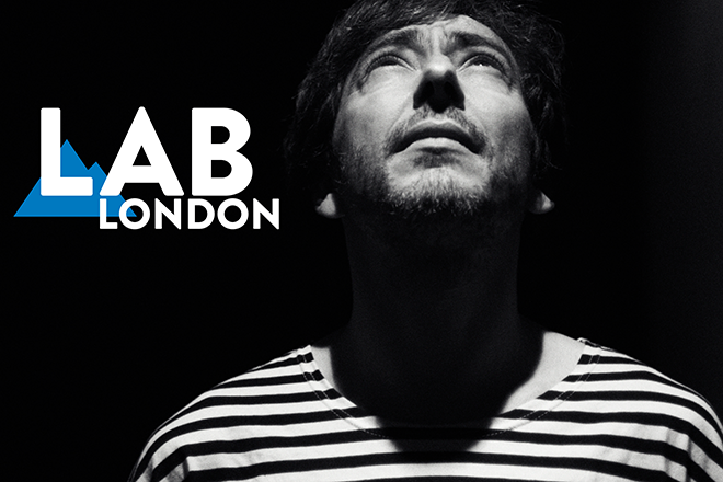 Move D in The Lab LDN