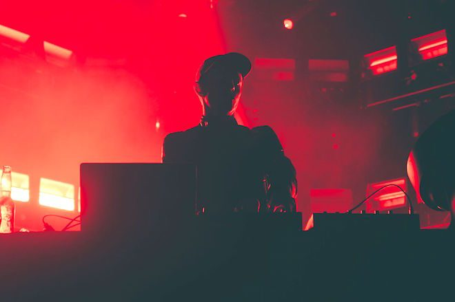 Deadmau5 to make NYC debut as Testpilot New Year's Eve weekend
