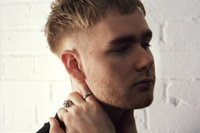 Mura Masa announced training initiative for 10 black women to get into live music roles