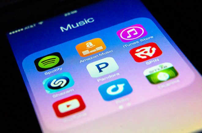 US recorded music industry grew by 27% in the first half of 2021