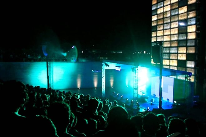 MUTEK delays its Mexico City edition after earthquake devastation