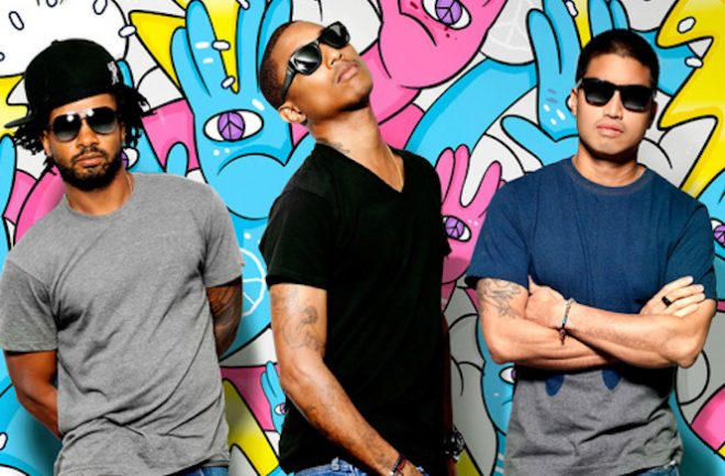 N.E.R.D. return with raucous new track and music video ...