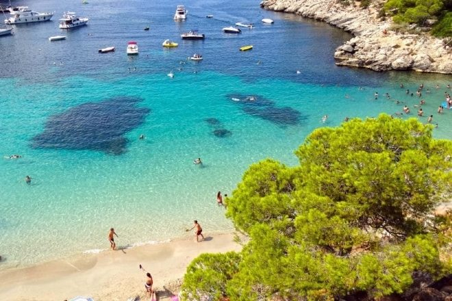 NHS workers are being gifted free holidays to Ibiza