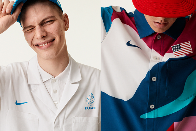 Parra collabs with Nike for 2020 Olympic skate uniforms