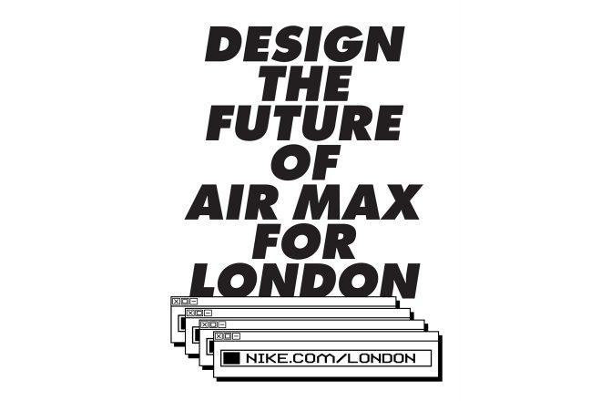Skepta joins the Nike London: ON AIR panel