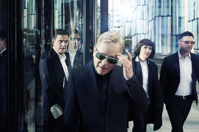 New Order will play at Alexandra Palace in November