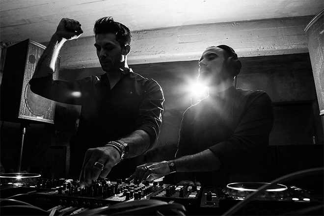 Premiere: Dubspeeka delivers a hair-raising remix of Natural Flow's 'Sagittarius'
