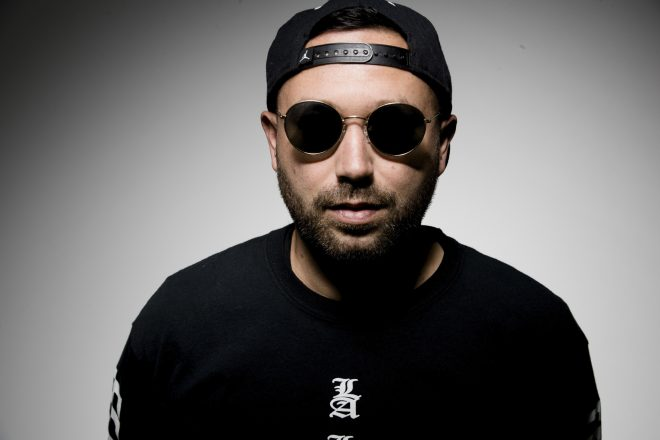 We spoke with Nic Fanciulli about his collaboration with Numero 00