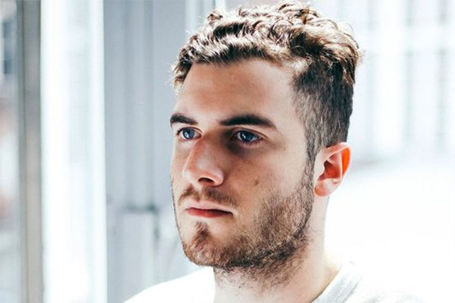 Nicolas Jaar shares three tracks from the deluxe edition of his 'Sirens' LP
