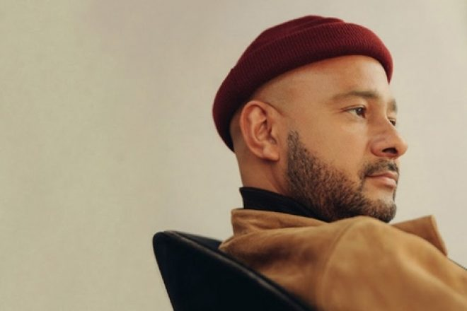 XOYO announces Nightmares on Wax as Saturday resident this June