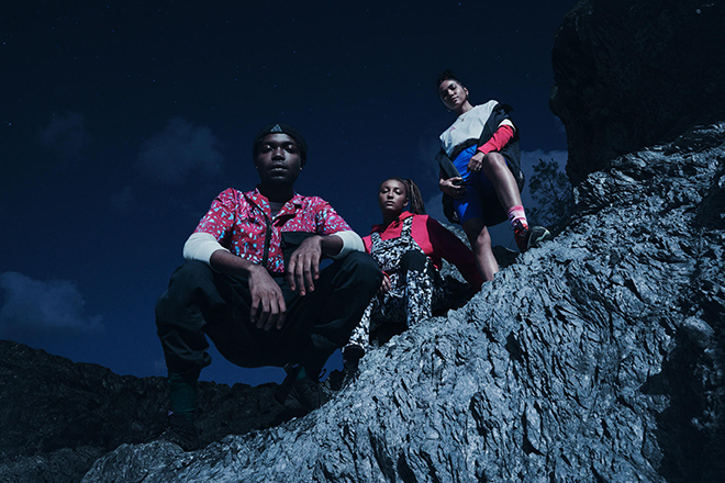 Nike ACG mixes efficiency, pockets and vintage design for AW19