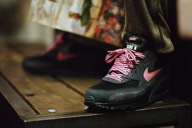 Nike to honour Air Max 90 anniversary with two new colourways