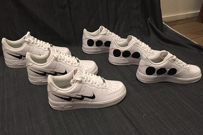 Swedish House Mafia hint at upcoming Nike collab