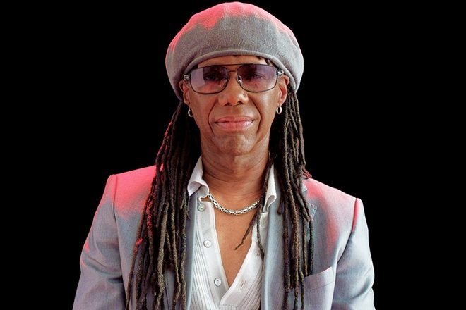 "Nile Rodgers: ""I died eight times in one night"""