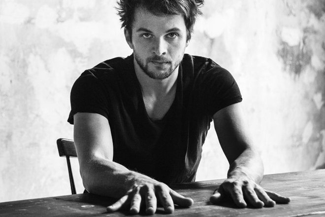 Star of the Year: Nils Frahm