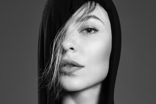 Nina Kraviz announces new label GALAXIID