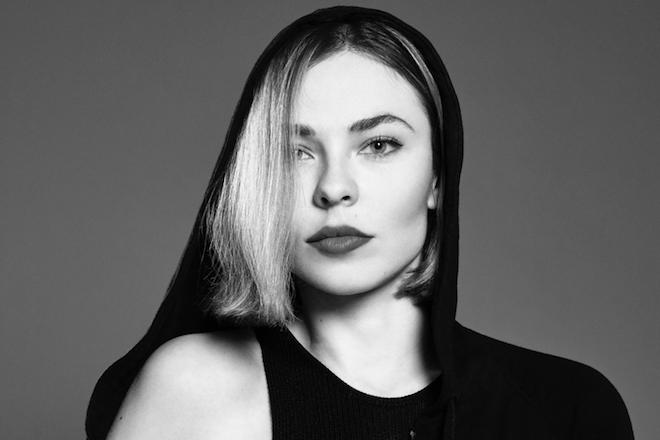 Nina Kraviz startet ihr neues трип Sublabel